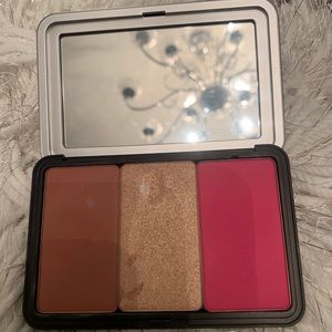 Makeup forever - face color trio palette